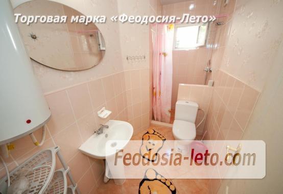 1 комнатный домик в Феодосии на улице Прокопенко - фотография № 7