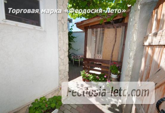 1 комнатный домик в Феодосии на улице Прокопенко - фотография № 8