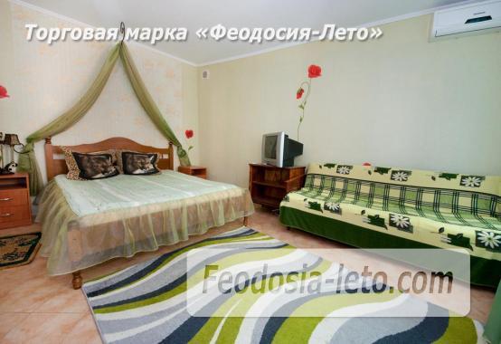 1 комнатный домик в Феодосии на улице Прокопенко - фотография № 9