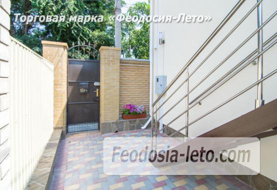 1 комнатный домик в Феодосии на улице Севастопольская - фотография № 8