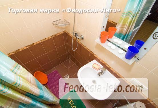 1 комнатный домик в Феодосии на улице Севастопольская - фотография № 9