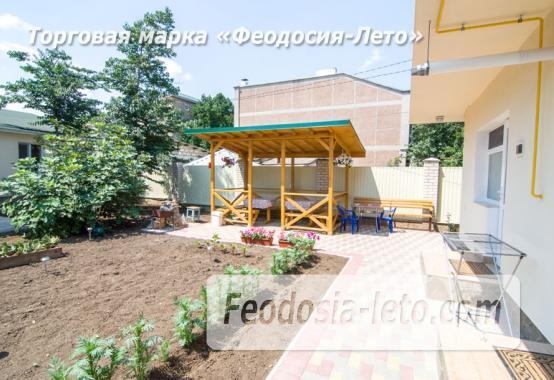 1 комнатный домик в Феодосии на улице Севастопольская - фотография № 6