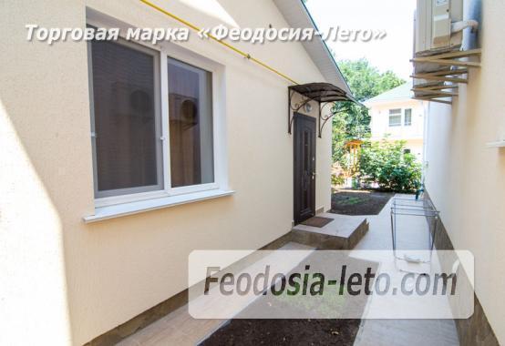 1 комнатный домик в Феодосии на улице Севастопольская - фотография № 7