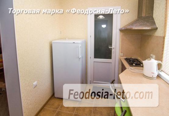 1 комнатный домик в Феодосии на улице Севастопольская - фотография № 10