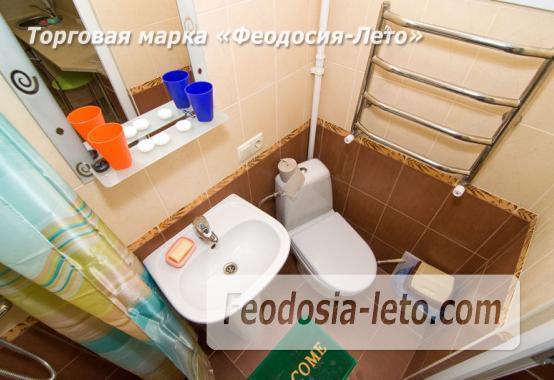 1 комнатный домик в Феодосии на улице Севастопольская - фотография № 11