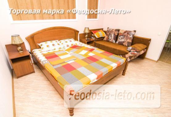 1 комнатный домик в Феодосии на улице Севастопольская - фотография № 2