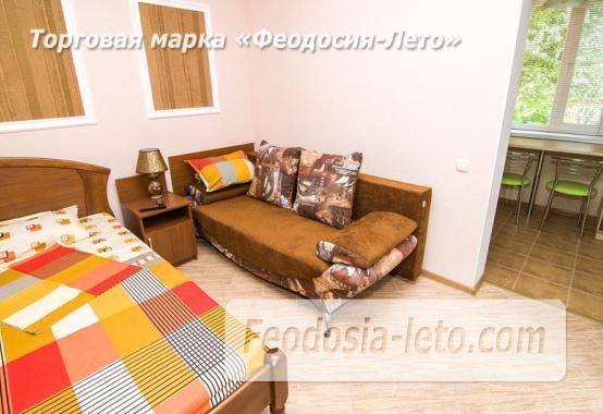 1 комнатный домик в Феодосии на улице Севастопольская - фотография № 3