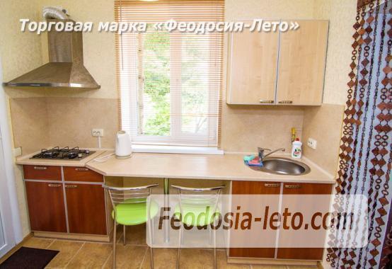 1 комнатный домик в Феодосии на улице Севастопольская - фотография № 4