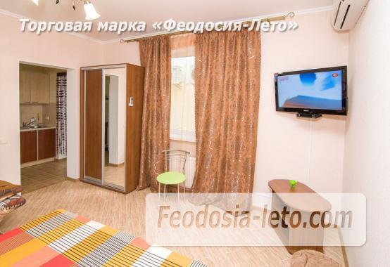 1 комнатный домик в Феодосии на улице Севастопольская - фотография № 5
