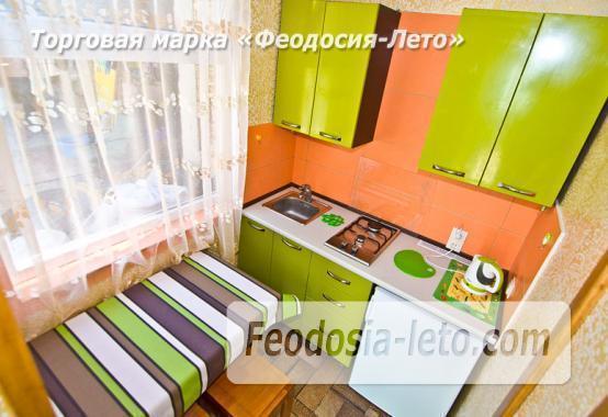 1 комнатный домик в Феодосии на улице Советская - фотография № 1