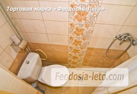 1 комнатный домик в Феодосии на улице Советская - фотография № 4