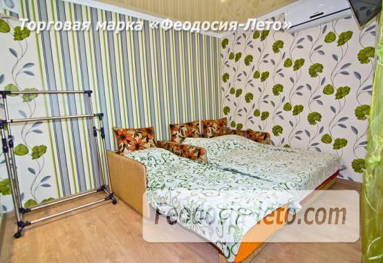 1 комнатный домик в Феодосии на улице Советская - фотография № 2