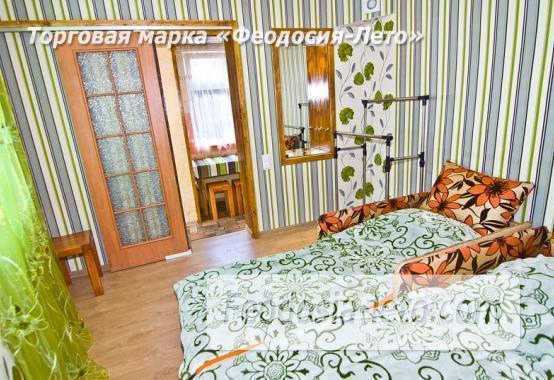 1 комнатный домик в Феодосии на улице Советская - фотография № 3