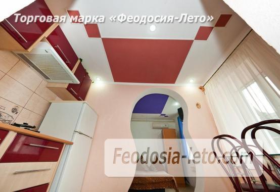 1 комнатный домик в Феодосии по Московскому проезду - фотография № 10