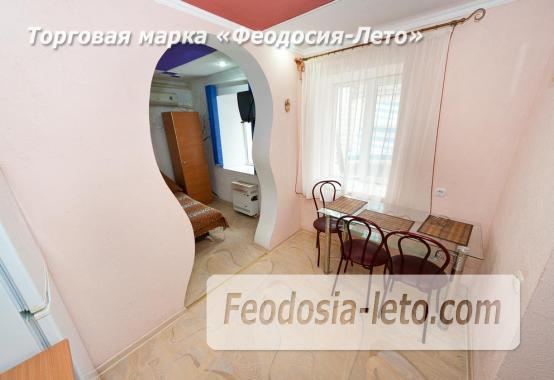 1 комнатный домик в Феодосии по Московскому проезду - фотография № 11