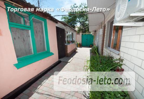 1 комнатный домик в Феодосии по Московскому проезду - фотография № 7