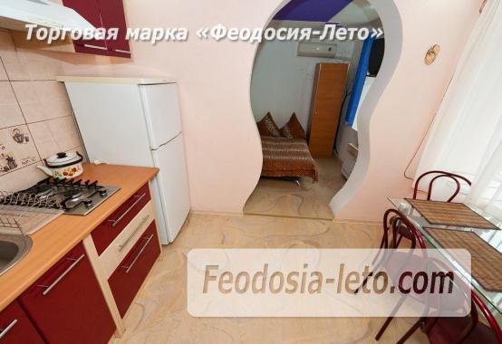 1 комнатный домик в Феодосии по Московскому проезду - фотография № 9
