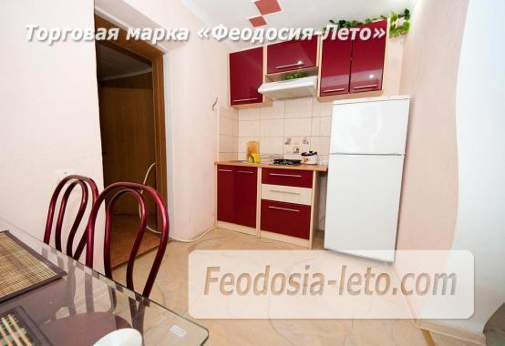 1 комнатный домик в Феодосии по Московскому проезду - фотография № 8