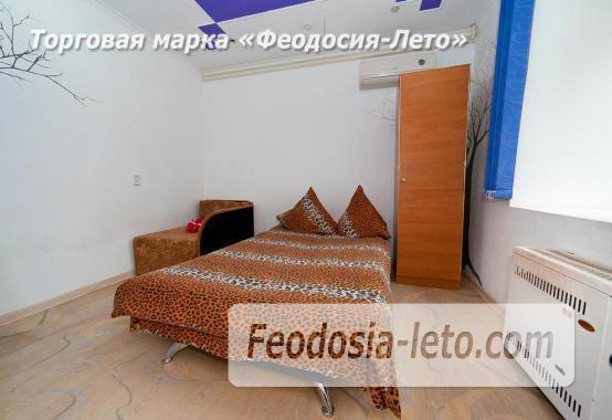1 комнатный домик в Феодосии по Московскому проезду - фотография № 12