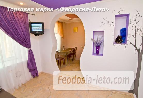 1 комнатный домик в Феодосии по Московскому проезду - фотография № 13