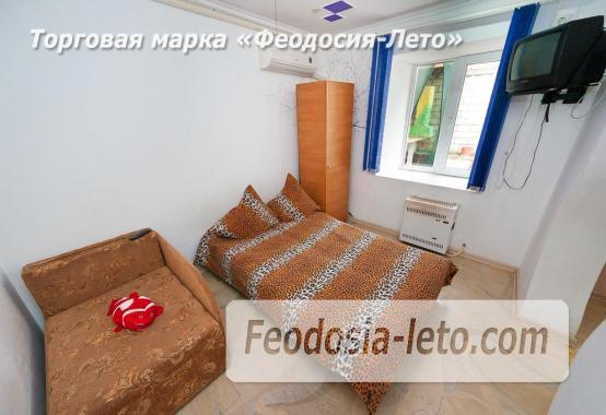 1 комнатный домик в Феодосии по Московскому проезду - фотография № 2