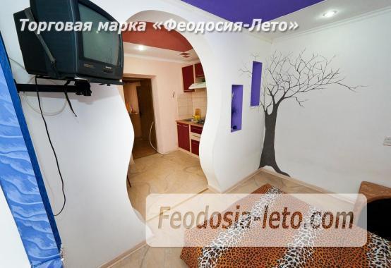 1 комнатный домик в Феодосии по Московскому проезду - фотография № 3