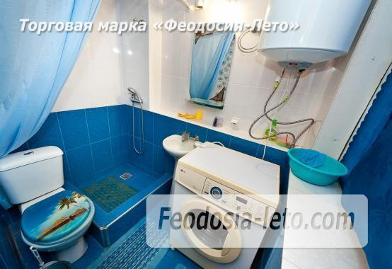 1 комнатный домик в Феодосии по Московскому проезду - фотография № 4