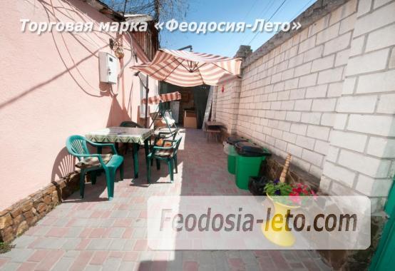 1 комнатный домик в Феодосии по Московскому проезду - фотография № 5
