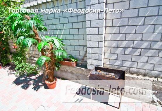 1 комнатный домик в Феодосии по Московскому проезду - фотография № 6