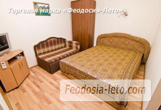 1 комнатный домик рядом с галереей Айвазовского в Феодосии на улице Русская - фотография № 1