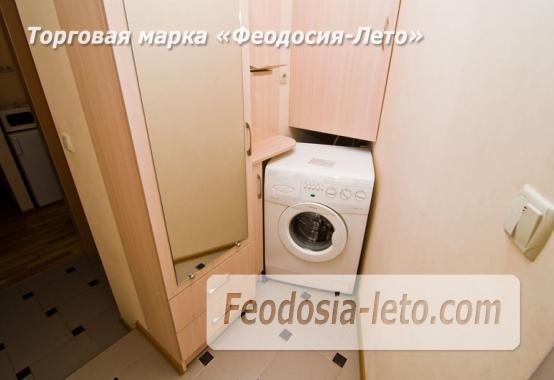 1 комнатный домик рядом с галереей Айвазовского в Феодосии на улице Русская - фотография № 8
