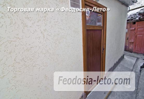 1 комнатный домик рядом с галереей Айвазовского в Феодосии на улице Русская - фотография № 9