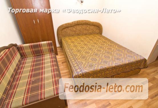 1 комнатный домик рядом с галереей Айвазовского в Феодосии на улице Русская - фотография № 11
