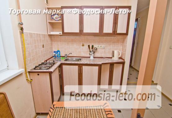 1 комнатный домик рядом с галереей Айвазовского в Феодосии на улице Русская - фотография № 2