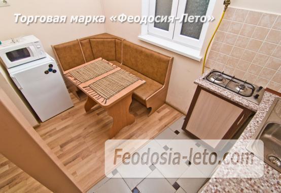 1 комнатный домик рядом с галереей Айвазовского в Феодосии на улице Русская - фотография № 4