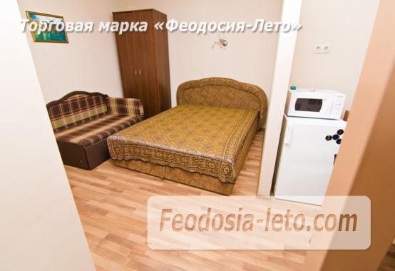 1 комнатный домик рядом с галереей Айвазовского в Феодосии на улице Русская - фотография № 5