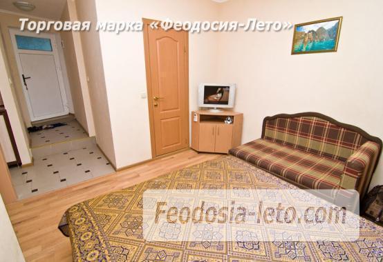 1 комнатный домик рядом с галереей Айвазовского в Феодосии на улице Русская - фотография № 6