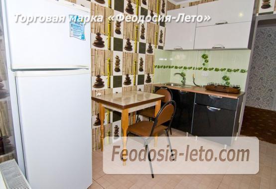 1 комнатный номер с кухней в Феодосии, 4 Степной проезд - фотография № 9