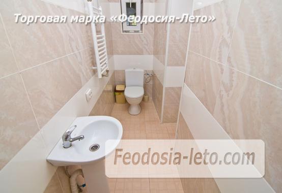 1 комнатный номер с кухней в Феодосии, 4 Степной проезд - фотография № 10