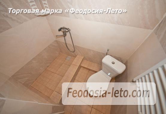 1 комнатный номер с кухней в Феодосии, 4 Степной проезд - фотография № 19