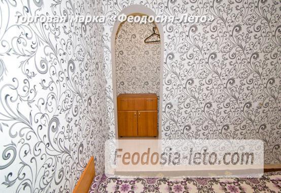 1 комнатный номер с кухней в Феодосии, 4 Степной проезд - фотография № 3
