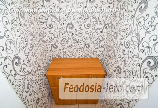 1 комнатный номер с кухней в Феодосии, 4 Степной проезд - фотография № 5