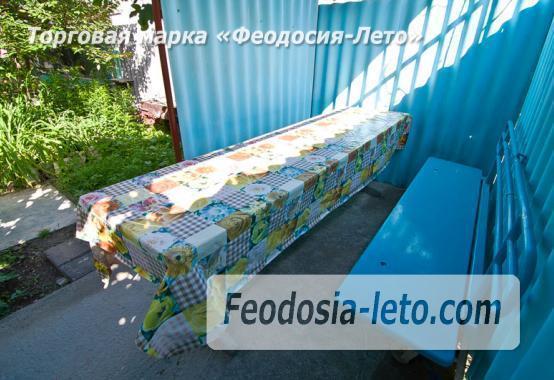 1 комнатный номер с кухней в Феодосии, 4 Степной проезд - фотография № 7