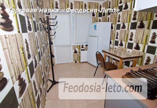 1 комнатный номер с кухней в Феодосии, 4 Степной проезд - фотография № 8