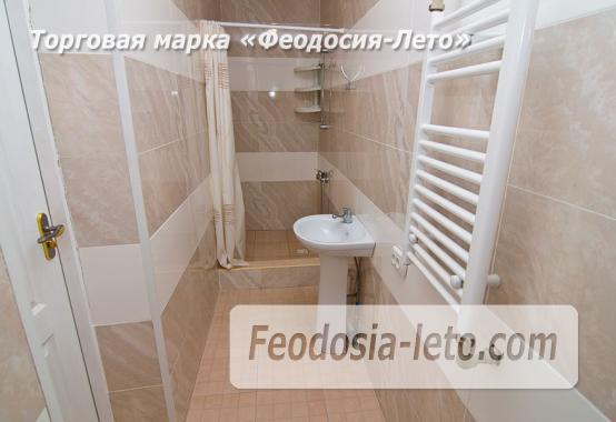 1 комнатный номер с кухней в Феодосии, 4 Степной проезд - фотография № 11