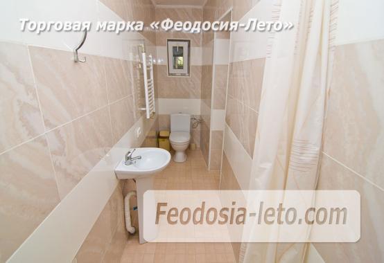 1 комнатный номер с кухней в Феодосии, 4 Степной проезд - фотография № 12