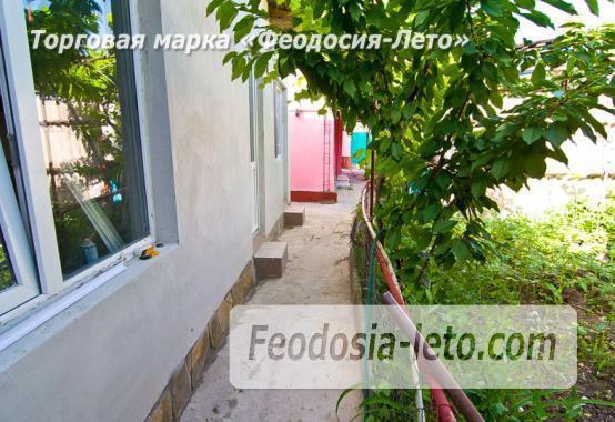 1 комнатный номер с кухней в Феодосии, 4 Степной проезд - фотография № 13