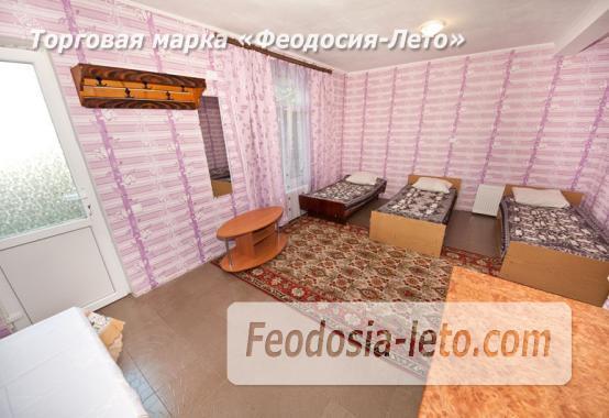 1 комнатный номер с кухней в Феодосии, 4 Степной проезд - фотография № 16