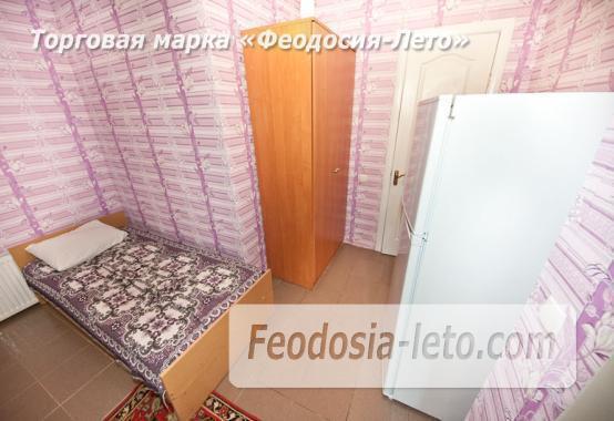 1 комнатный номер с кухней в Феодосии, 4 Степной проезд - фотография № 18
