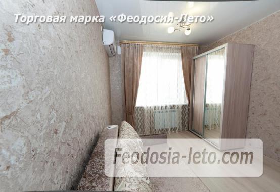 Коттедж у моря в Крыму, Феодосия, п. Береговое - фотография № 19
